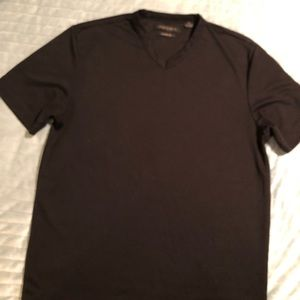 Axist Shirts - V-neck Dress shirt